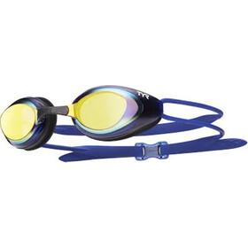 TYR Blackhawk Racing Polarized - Gafas de natación Hombre - azul/negro